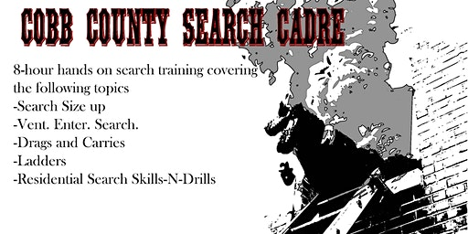 Cobb Search Cadre