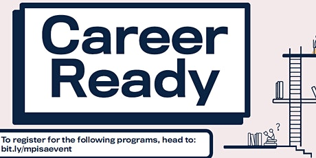 Career Ready - Cover Letter Writing (Preston) tickets