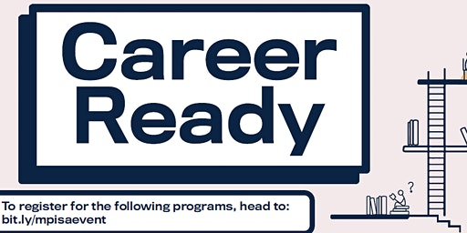 Career Ready - Cover Letter Writing (Preston)