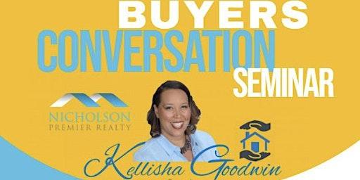 Buyers Conversation (Free)