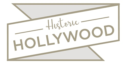 Historic Hollywood Home Tour tickets