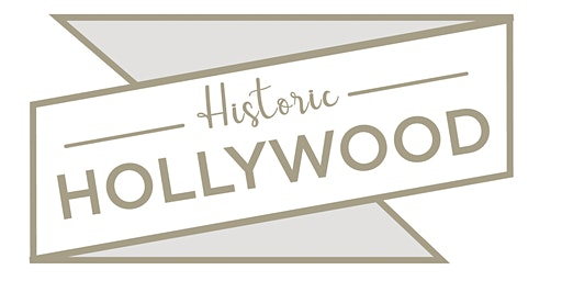Historic Hollywood Home Tour