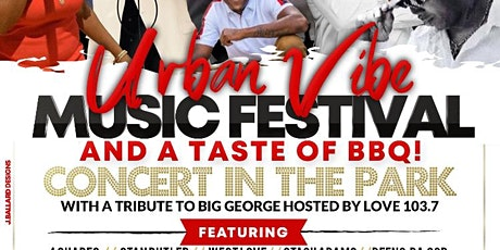 Urban-Vibe Music Festival (Milledgeville)FREE tickets