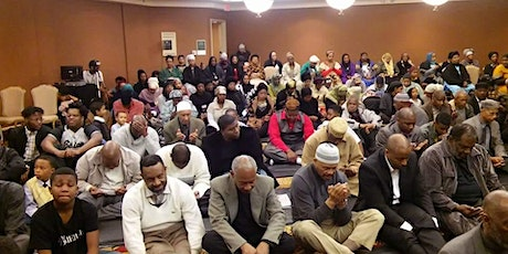 MIDWEST COMMUNITY LEADERSHIP CONFERENCE AT MASJID BILAL OF CLEVELAND  tickets