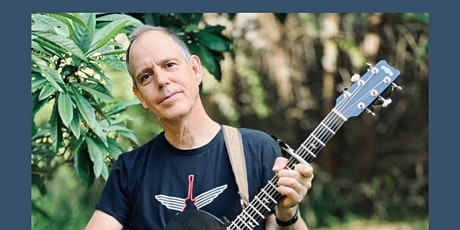 Worthwhile Sounds Presents:  David Wilcox tickets
