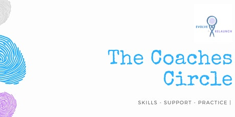 The Coaches Circle - Skills/Support/Practice tickets