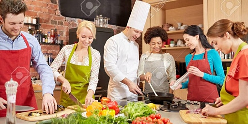 Autism Ontario Durham - Young Adult Social Group - Cooking Class