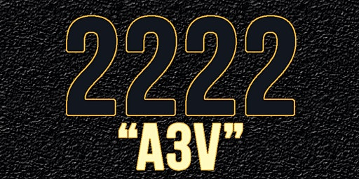 "AV3 - ""2222"""