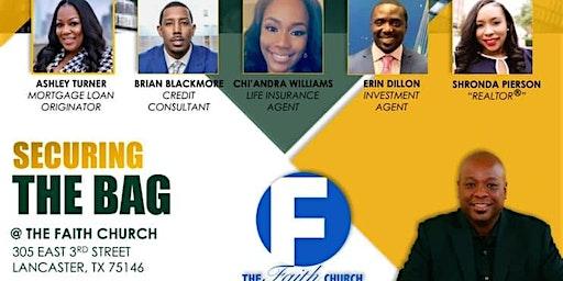 The Faith Church Financial 411 Conference