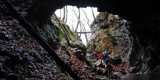 Wow! Hike the Abandoned Caves and Iron Mines of Harriman