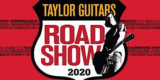 Taylor Guitars 2020 Road Show | Modern Musician