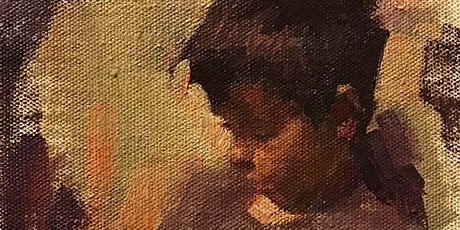 From Apprentice to Master - Create your own oil painting with Pablo Tapia tickets