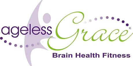 Copy of Ageless Grace Certification Training tickets