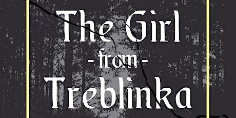 The Girl from Treblinka tickets