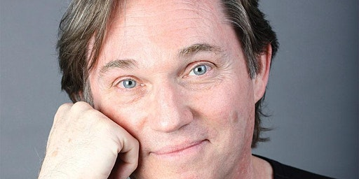 Richard Thomas Photo Opportunity