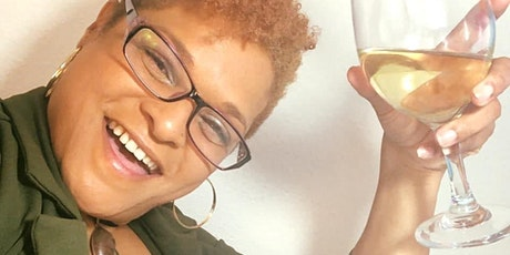 TASTE the SLAY Vision Party - Live & Online with Tracy King, Life Midwife tickets