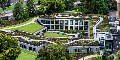 Canopy Green Roof Forum: Parliament of Victoria Green Roof tickets