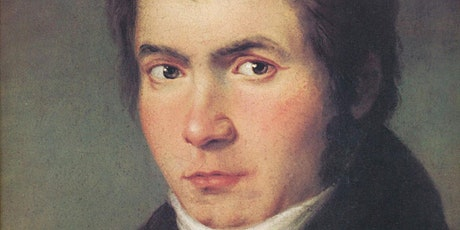 Youthful Beethoven I tickets