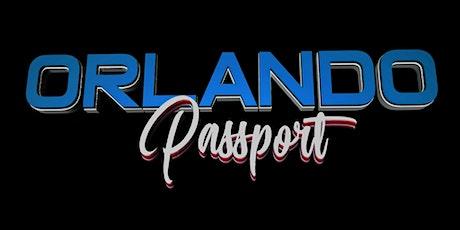 Orlando Passport Showcase tickets