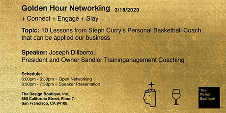 10 Lessons from Steph Curry's Personal Basketball Coach that can be applied our business tickets