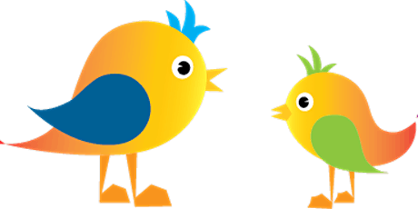 Early Bird Therapy Parent Support Group tickets