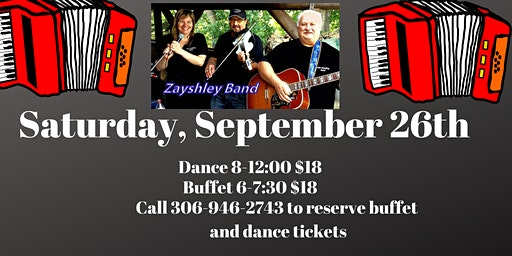 Zayshley Band at Danceland