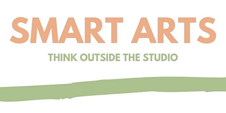 Smart Arts 2020: Social Media for Creatives tickets