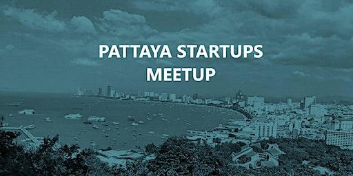 Pattaya Startups Meetup