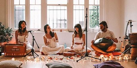 Meditation & Mantra VII - Transformation tickets