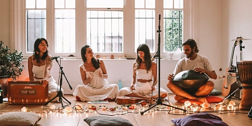 Meditation & Mantra VII - Transformation