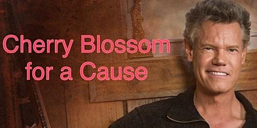 Cherry Blossom for a Cause Concert