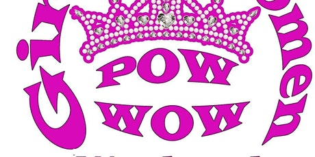 Famous ENT. Presents 4th Annual Girls Pow Wow WKD Las Vegas 2020 tickets