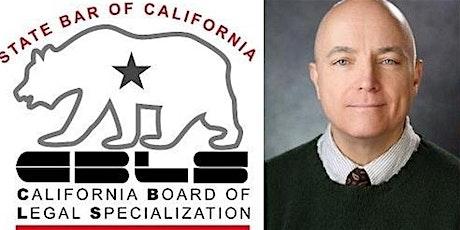 Tax Audit and Debt Solutions with Curt Harrington, J.D., M.B.A.,L.L.M.  tickets