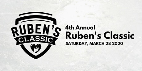 Ruben's Classic 4.0 tickets