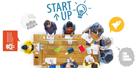 How to Start Your Own Business - Corrimal tickets