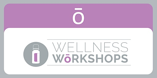 dōTERRA Wellness Workshop NEWCASTLE
