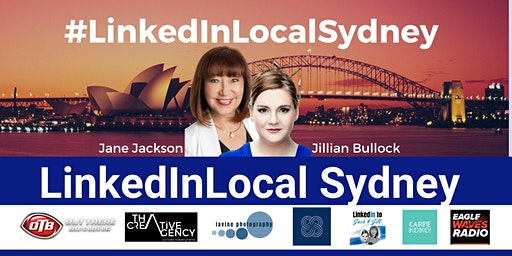 LINKEDIN LOCAL SYDNEY 2020 - #LinkedInLocalSydney