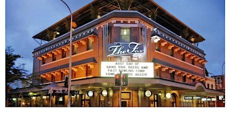 Tri 1 Welcome Party (18+) - JMC Brisbane tickets