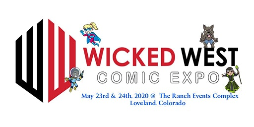 Wicked West Comic Expo