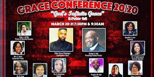 Grace Conference 20|20