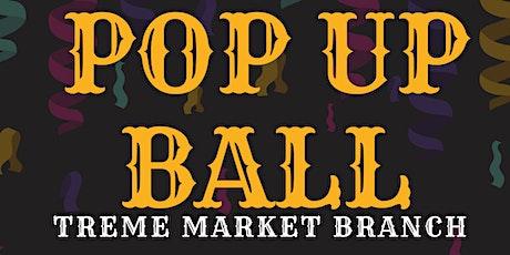 POP UP BALL tickets