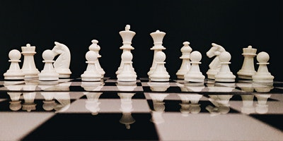 Chess Workshop for Beginners (12 to 18 years) at Dundas Library