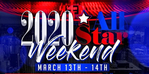 All Star Weekend 2020