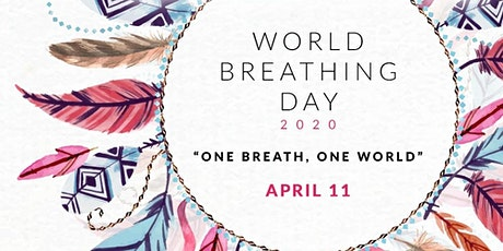World Breathing Day - Melbourne group breathwork event tickets