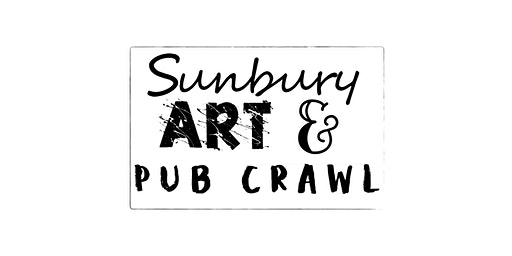 Art and Pub Crawl