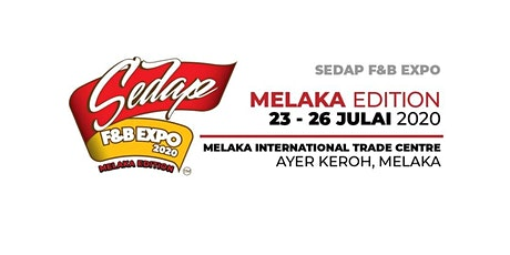 Malaysia Food Expo - Multiracial Halal Food and Beverage Expo tickets
