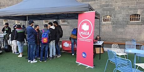 Engineering Students  MAEA Meet & Greet tickets