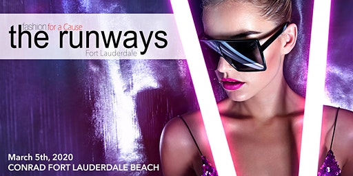 The Runways Fort Lauderdale, Fashion Show