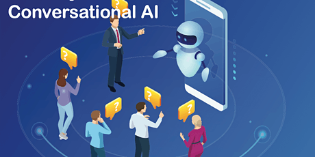 Industry 4.0: Conversational AI Chatbot 1 Day Training (HRDF Claimable) tickets