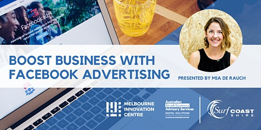 Boost Business with Facebook Advertising - Surf Coast
